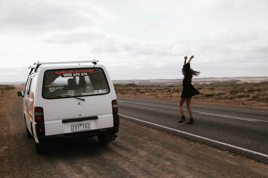 The Roadtripper's Guide to Driving Australia Part 1: Choosing Your Wheels