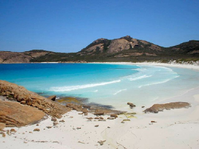 5 Aussie Destinations Best Explored by Campervan