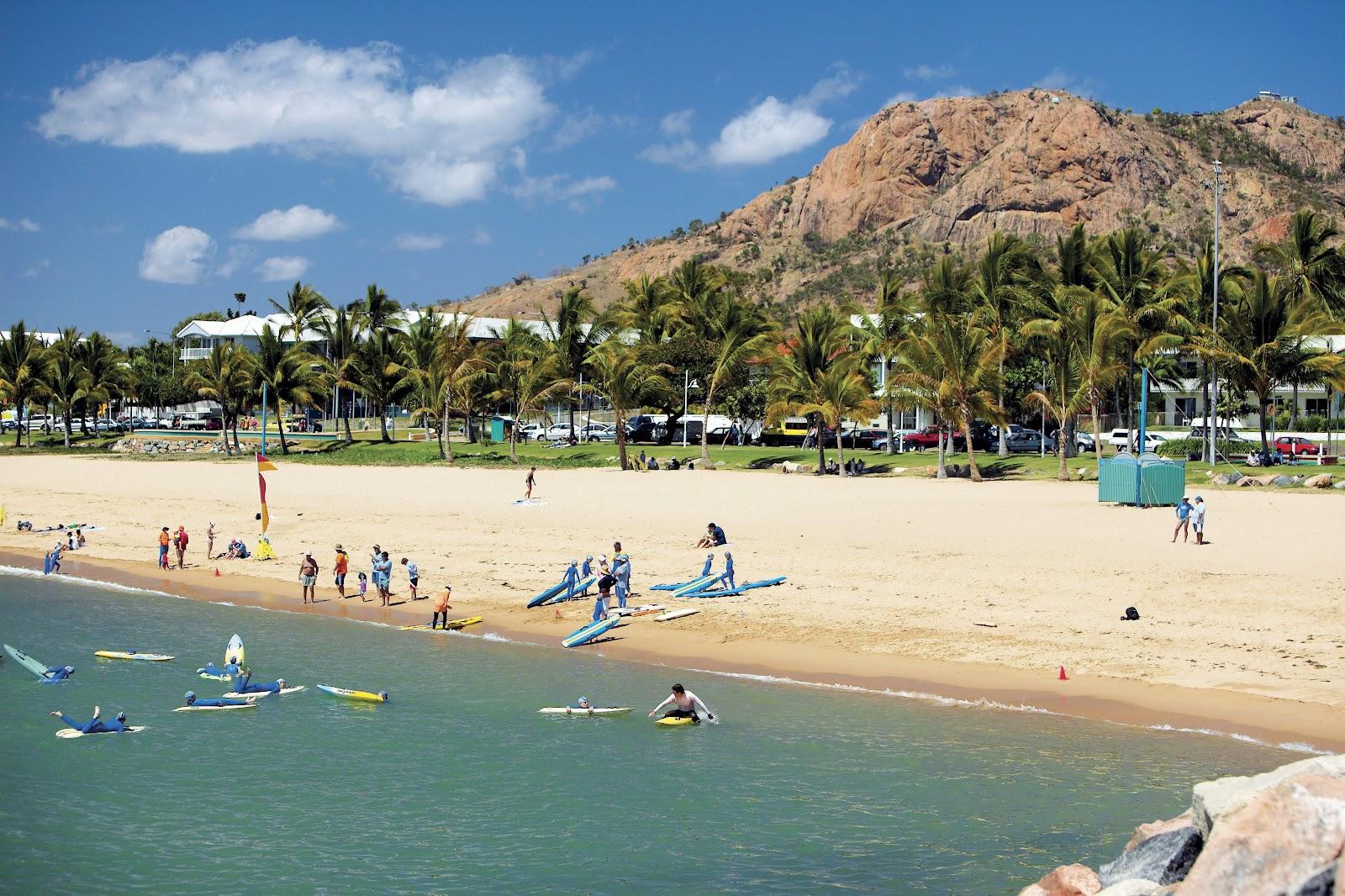 Cairns Airlie Beach Road Trip Travellers Autobarn