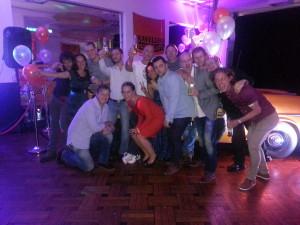 TAB Team 2013