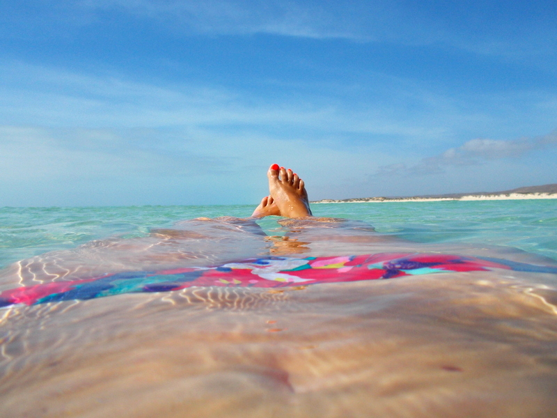 The Ultimate West Coast Adventure: Perth to the Ningaloo Reef