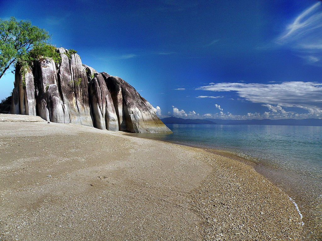 Bedarra Islands