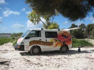 Budgie Vans for Sale