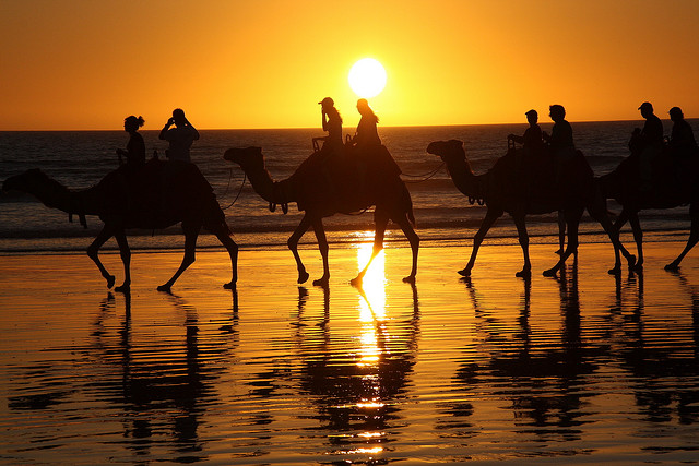 Discover the raw beauty of Broome