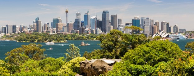best holiday parks in sydney