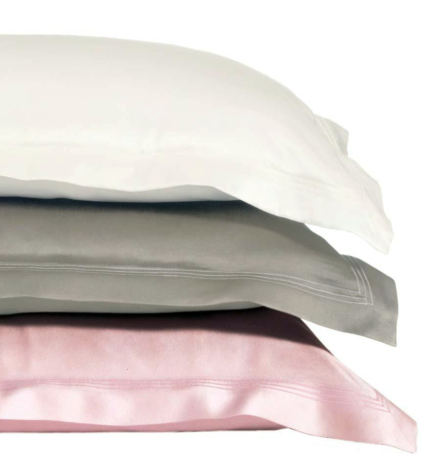 Charlotte & Co Silk Pillow Case
