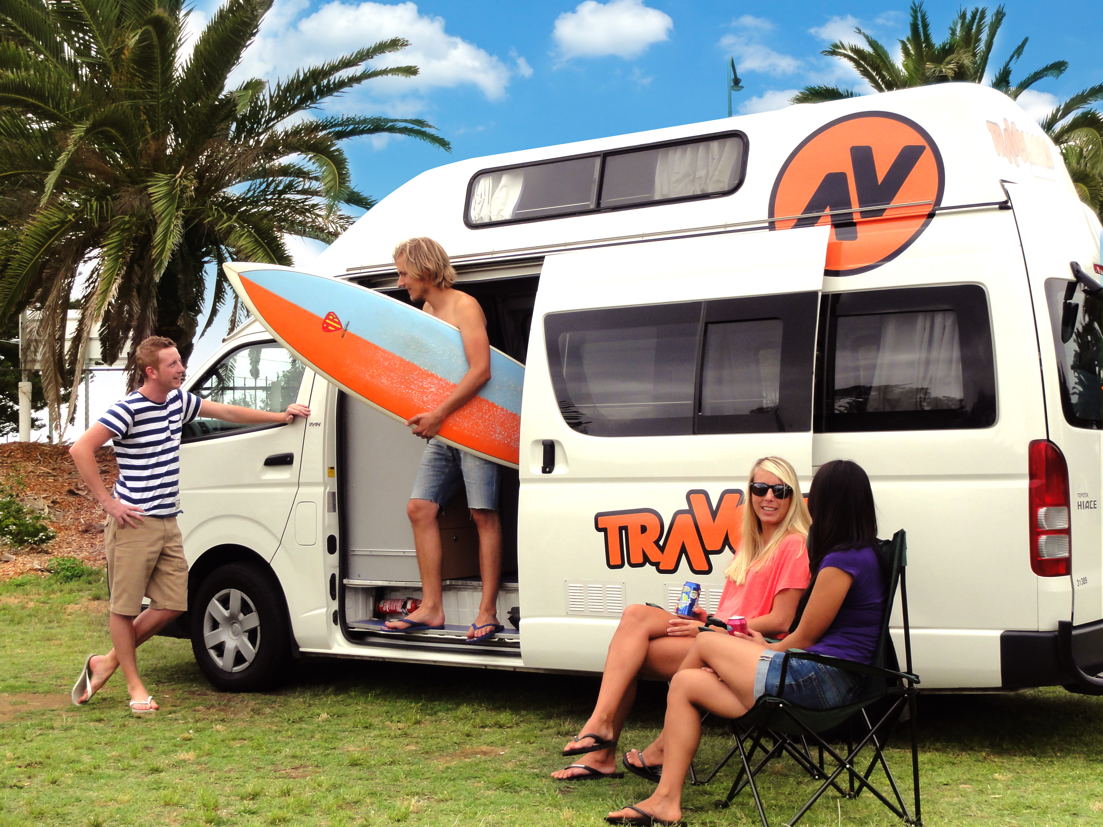 Top Backpacker FAQ's:  What you need to know about Car Rego and Pink Slip