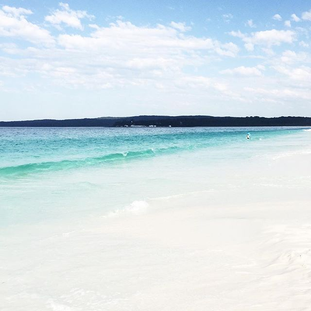 hyams-beach