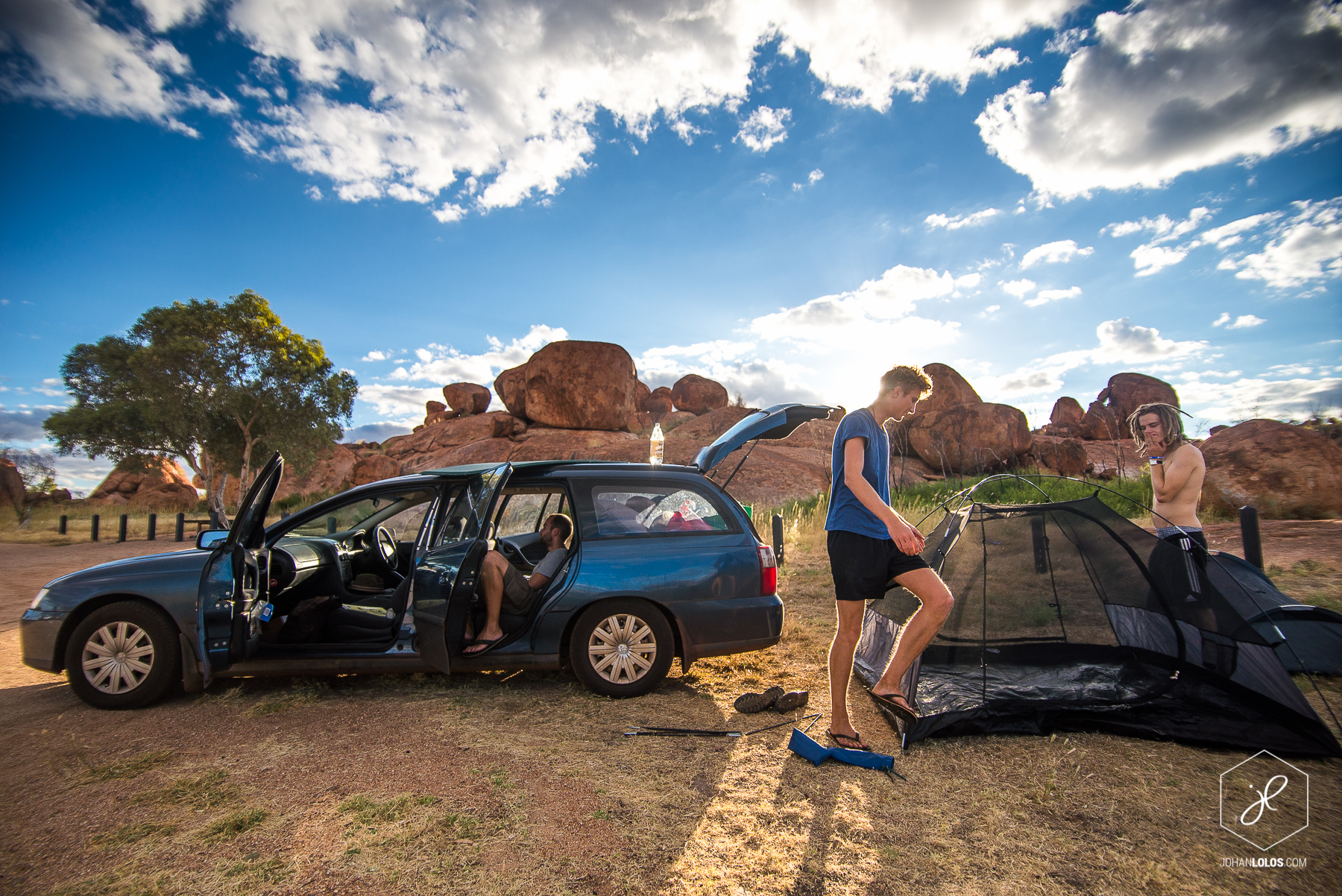 How To Make Renting A Car Quicker