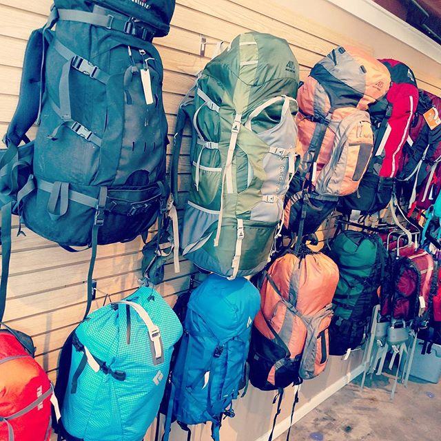 5 Winter Backpacking Essentials Australia