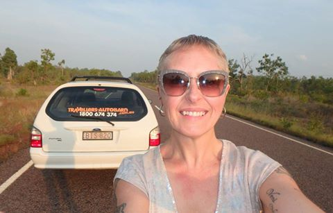 My Solo Road Trip through the Top End