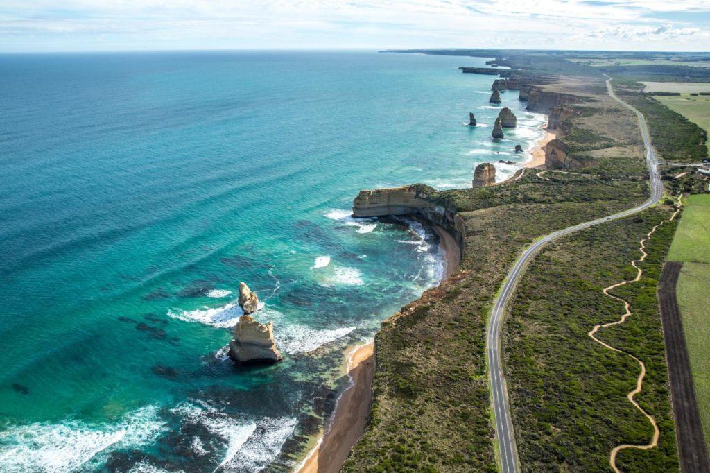 Great Ocean Road Camping Spots