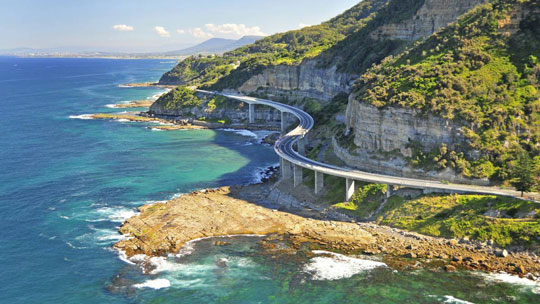 Sydney Road Trips: The Top Five