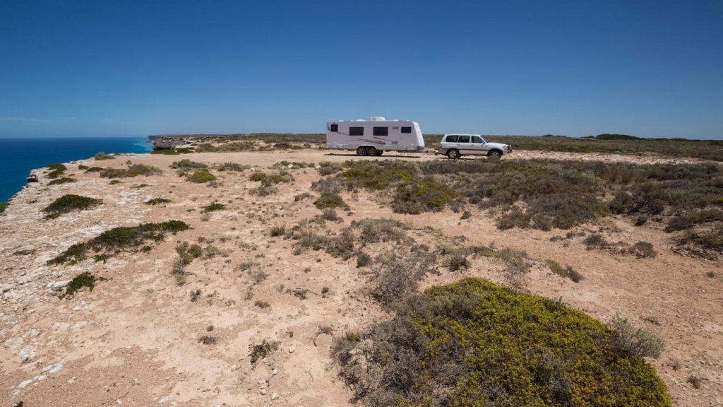 australia best campgrounds