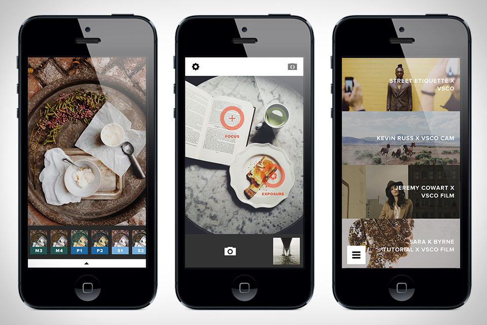 Photo apps for road trip