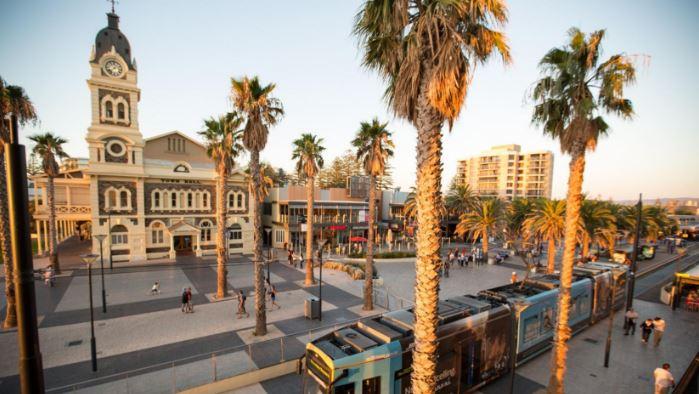 Adelaide - Image via Australia.com