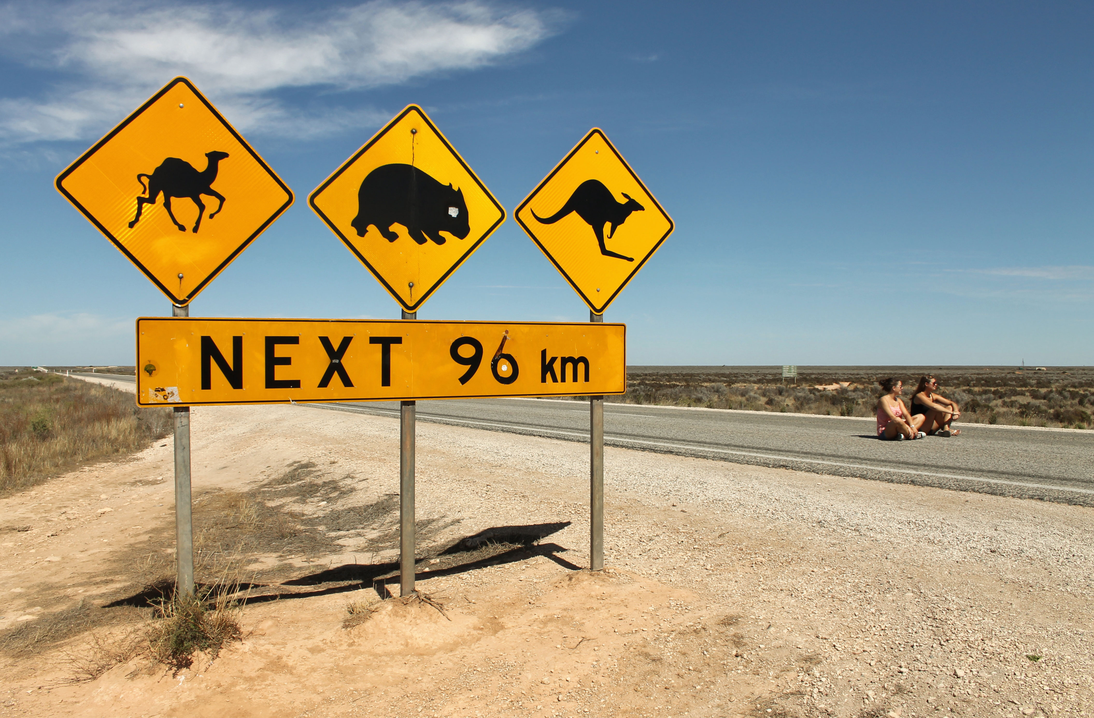 14 Days - Perth to Melbourne Road Trip Itinerary