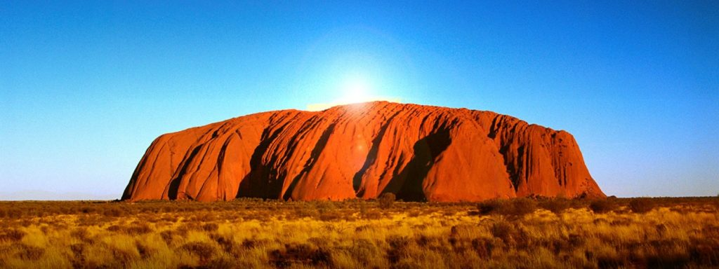 Places to go in the northern territory