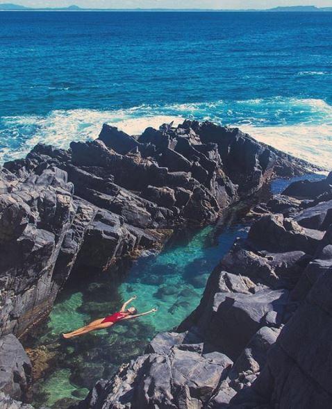 internship travel australia
