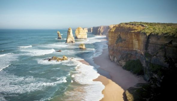Australia's Most Popular Travel Destinations