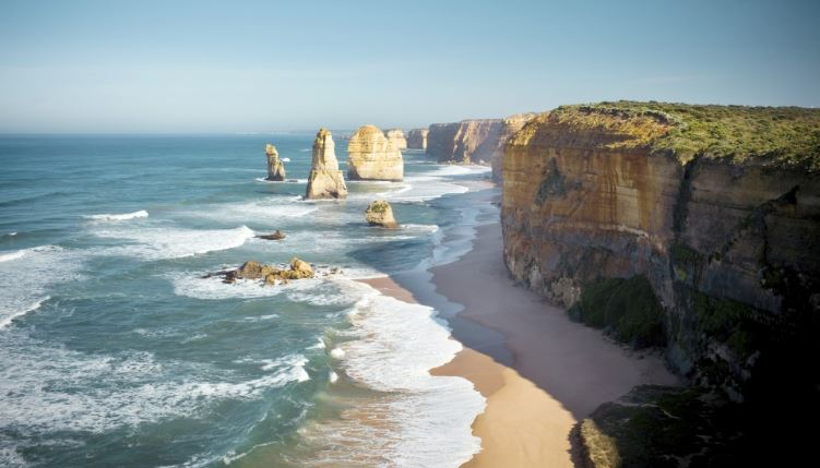 best travel destinations australia