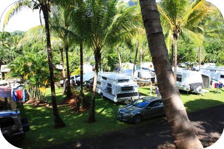 Lake Placid Tourist Park