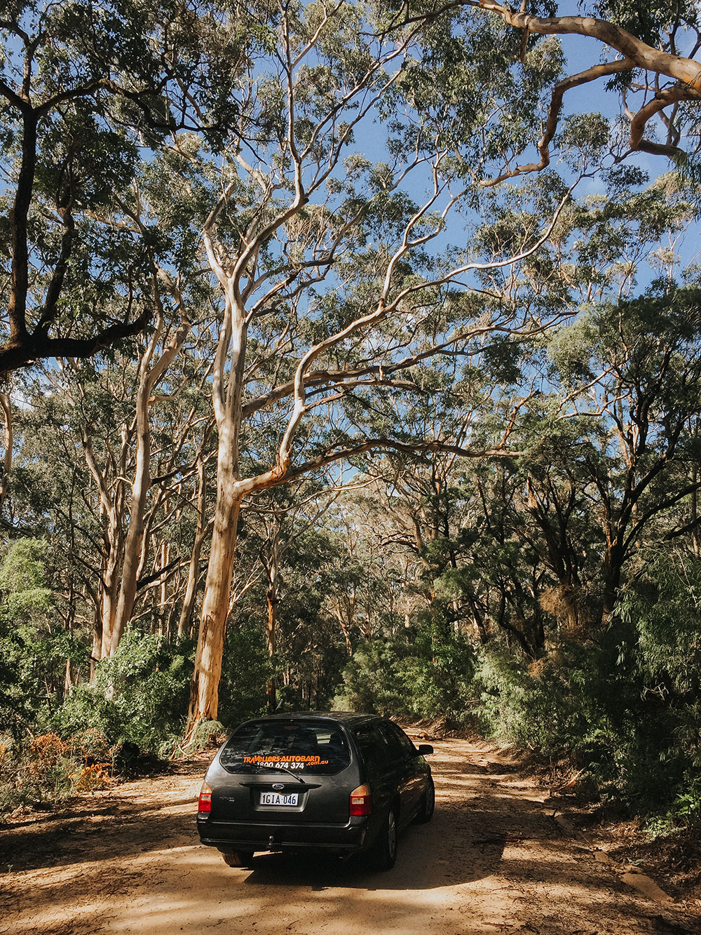 top places to visit in south western australia road trip