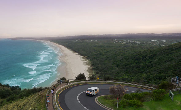 Hiring a Campervan in Brisbane? Check Out Our Advice and Must-See Sights