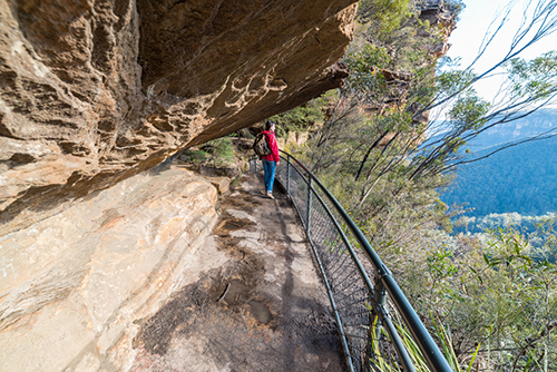 national pass wentworth falls