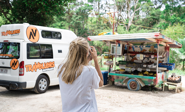 The 7 BIGGEST Road Trip Mistakes Made by Backpackers