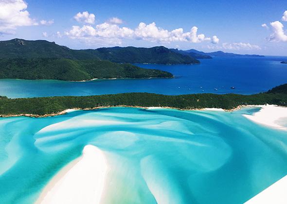 Top 7 Beach Destinations in Australia