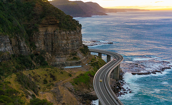 Australia's Most Instagramable Road Trip Destinations