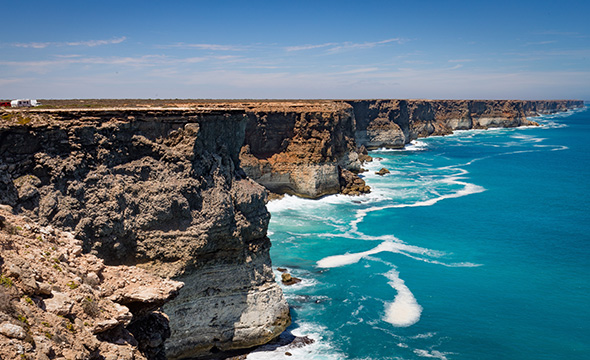 Top 5 South Australia Must-See Locations