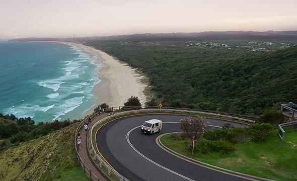 East Coast Australia Road trip