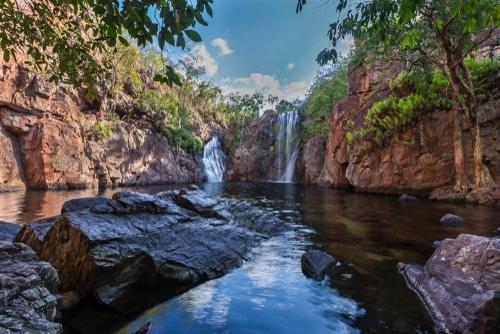 Litchfield National Park NT