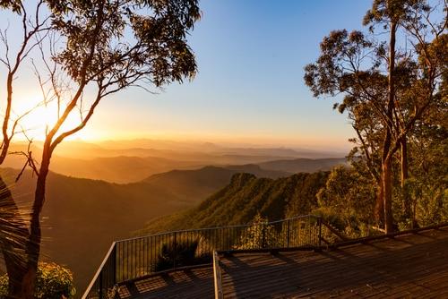 Tamborine Mountain Queensland